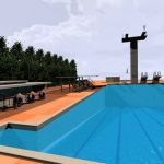 cutter pool render-crop-u9289