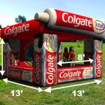 inflatable colgate_booth-01