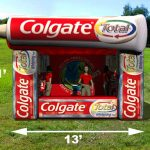 inflatable colgate_booth-02
