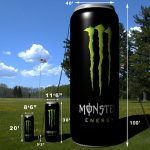 inflatable monster product render-01