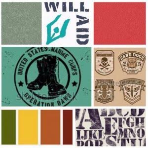 Color Scheme and Logo